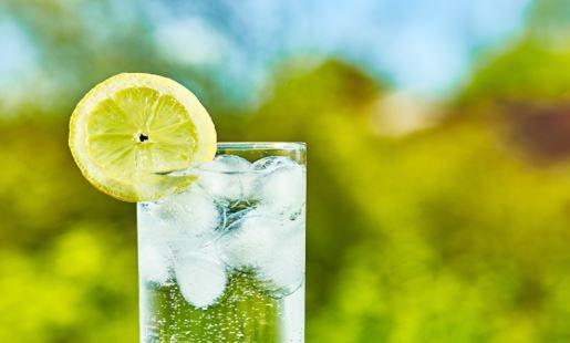 האם בריא לשתות סודה