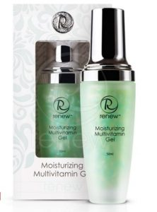 beautyp moisturizing multivitamin gel renew