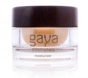 gayacosmetics the new moisturizer